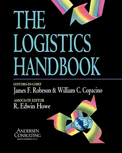 9781451665697: Logistics Handbook