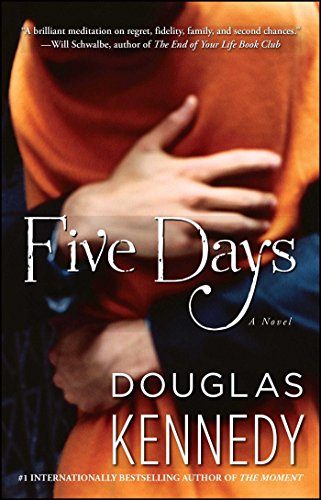 9781451666359: Five Days: A Novel