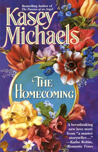 The Homecoming (Pocket Books Romance) (145166656X) by Kasey Michaels