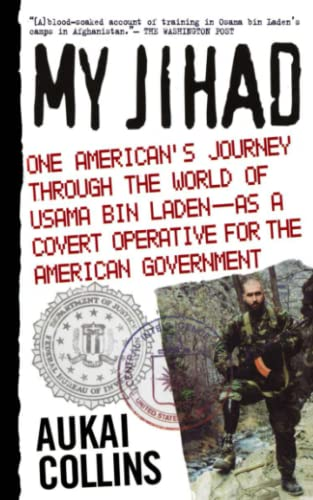 9781451666632: My Jihad: One American's Journey Through the World of Usama