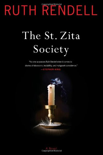 9781451666687: The St. Zita Society: A Novel
