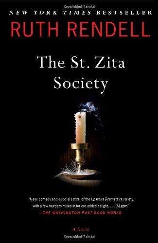 9781451666694: The St. Zita Society
