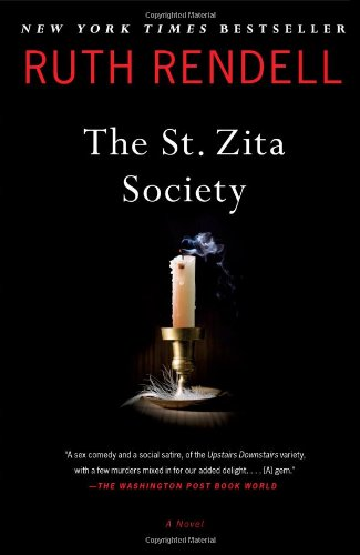 9781451666694: The St. Zita Society: A Novel