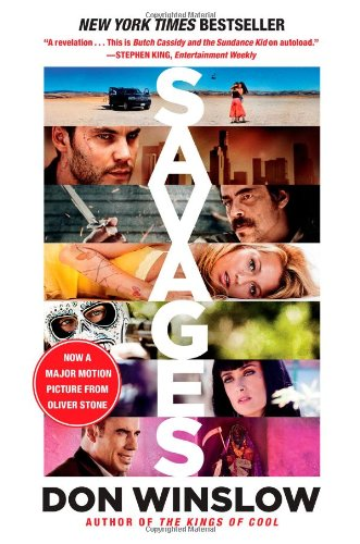 9781451667158: Savages: A Novel