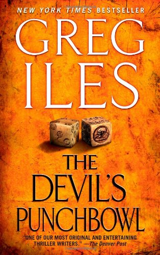 9781451668704: The Devil's Punchbowl (Penn Cage Novels)