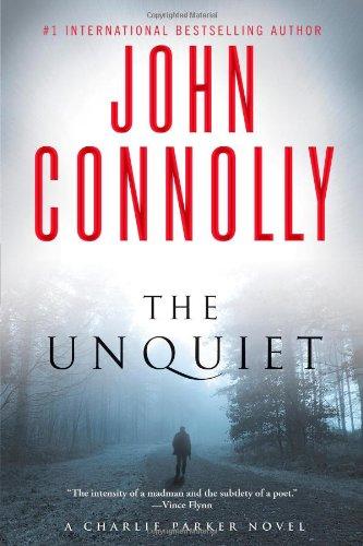 9781451668766: The Unquiet: A Charlie Parker Thriller