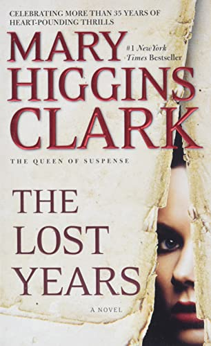 9781451668926: The Lost Years