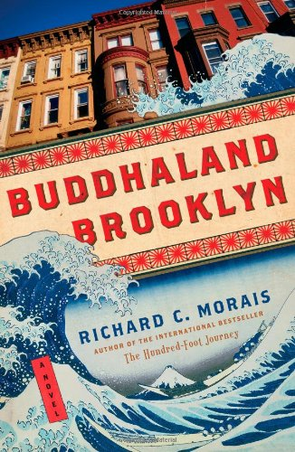 9781451669220: Buddhaland Brooklyn