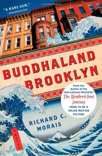 9781451669237: Buddhaland Brooklyn
