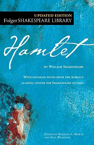 9781451669411: Hamlet