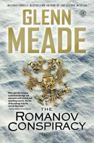 9781451669459: The Romanov Conspiracy: A Thriller