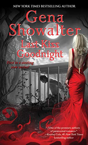 9781451671599: Last Kiss Goodnight (Otherworld Assassin)