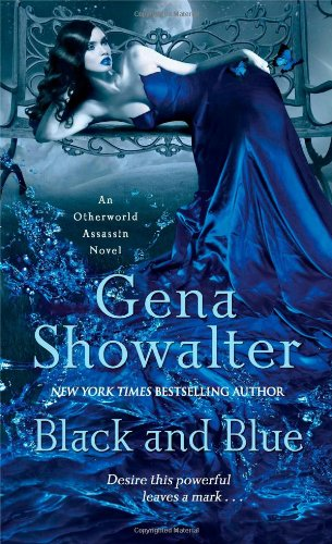 Black and Blue (Otherworld Assassins 2): Showalter, Gena
