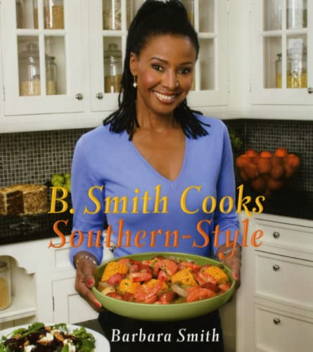 9781451671971: B. Smith Cooks Southern-Style