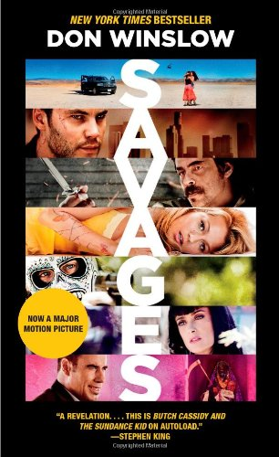 9781451672534: Savages: A Novel