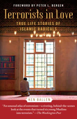 9781451672589: Terrorists in Love: True Life Stories of Islamic Radicals