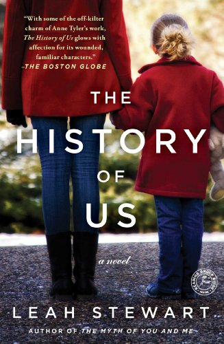 9781451672633: The History of Us: A Novel