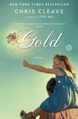 9781451672732: Gold: A Novel