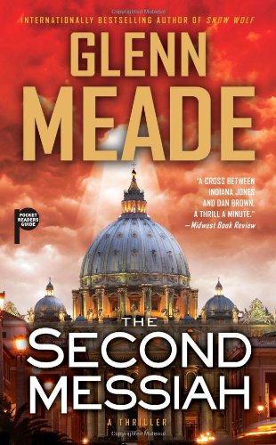 9781451672831: The Second Messiah: A Thriller