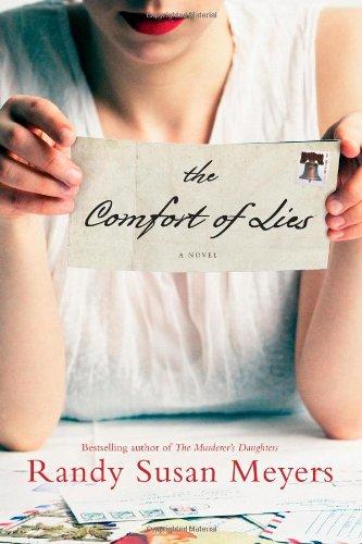 9781451673012: The Comfort of Lies: A Novel