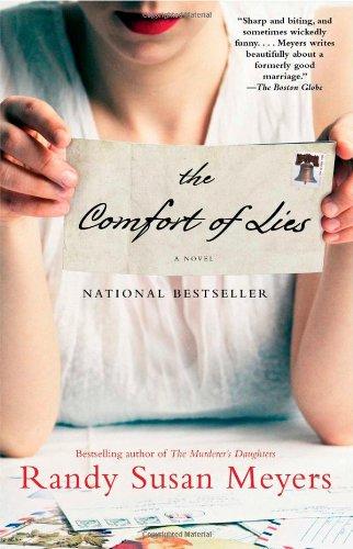 9781451673029: The Comfort of Lies: A Novel