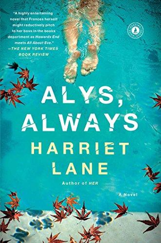 9781451673173: Alys, Always: A Novel