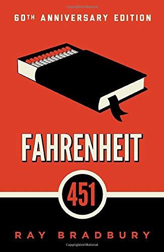 9781451673265: Fahrenheit 451: A Novel.