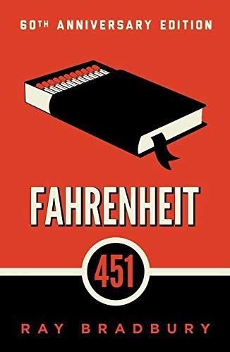 9781451673265: Fahrenheit 451