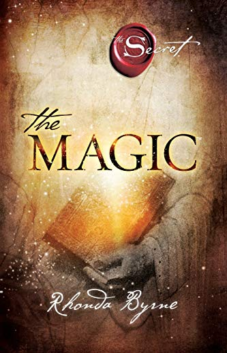 9781451673449: The Magic (The Secret)