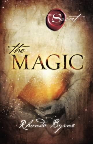 The Magic Format: Paperback: Byrne, Rhonda