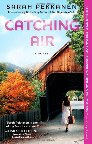 9781451673531: Catching Air: A Novel