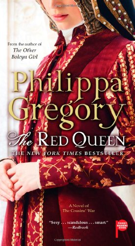 The Red Queen (1451673639) by Philippa Gregory
