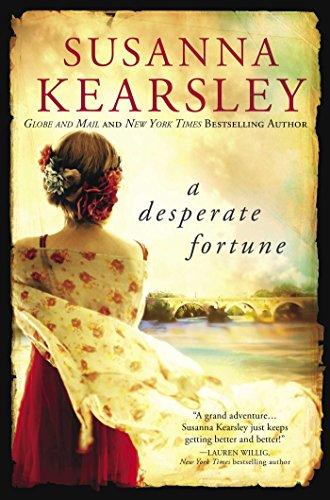 9781451673838: A Desperate Fortune