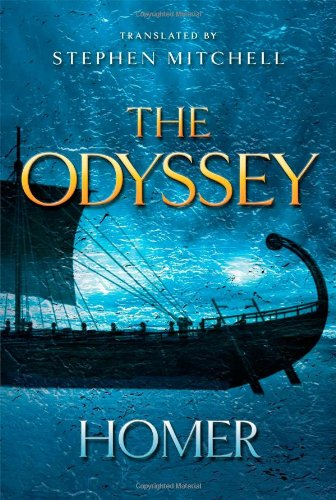 9781451674170: The Odyssey: (The Stephen Mitchell Translation)