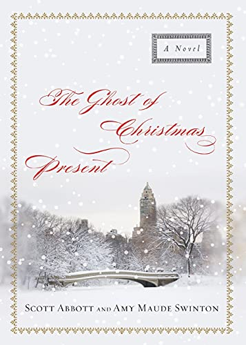 9781451674392: The Ghost of Christmas Present: A Novel