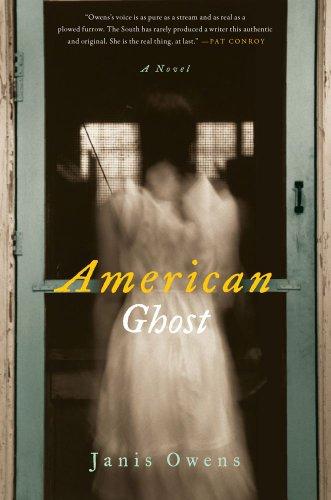 9781451674637: American Ghost: A Novel