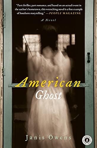 9781451674651: American Ghost: A Novel