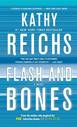 9781451675290: Flash and Bones