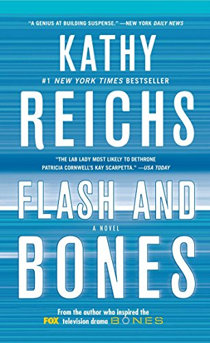 9781451675290: Flash and Bones: A Novel (A Temperance Brennan Novel)