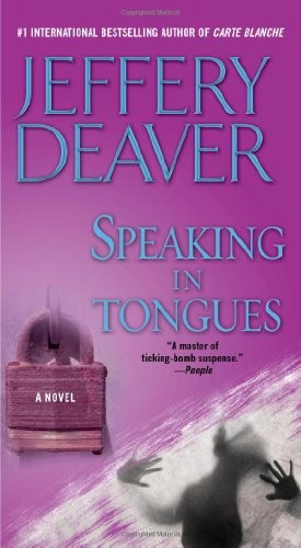 9781451675726: Speaking In Tongues: A Novel