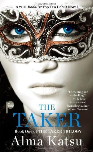 9781451676457: The Taker: Book One of the Taker Trilogy