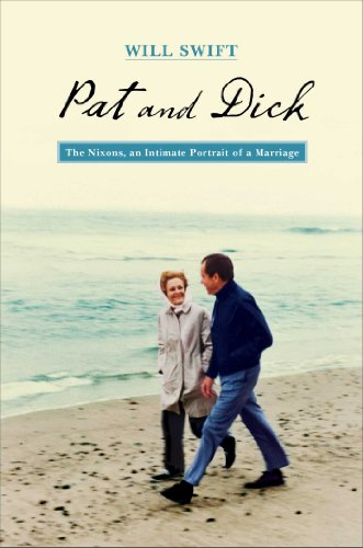 9781451676945: Pat and Dick: The Nixons, An Intimate Portrait of a Marriage