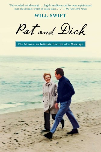 9781451676952: Pat and Dick: The Nixons, an Intimate Portrait of a Marriage