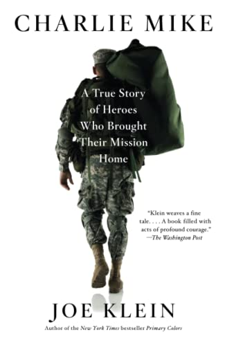 9781451677317: Charlie Mike: A True Story of Heroes Who Brought Their Mission Home