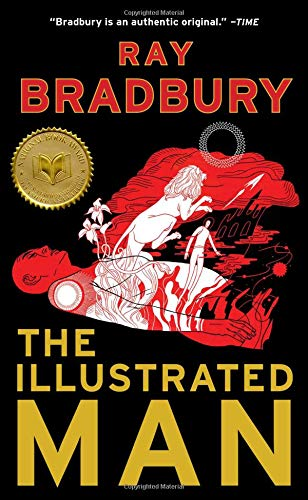 9781451678185: The Illustrated Man