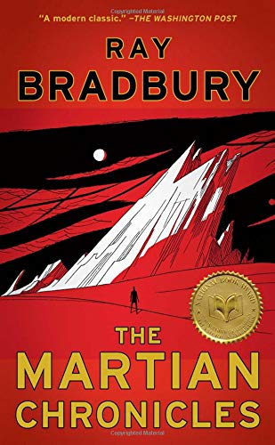 9781451678192: The Martian Chronicles.