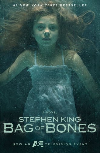 9781451678628: Bag of Bones - Movie Tie-In: A Novel