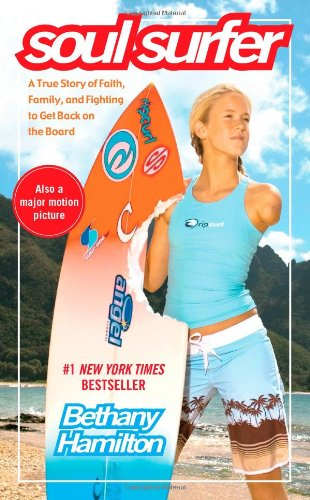9781451679137: Soul Surfer: A True Story of Faith, Family, and Fighting to Get Back on the Board