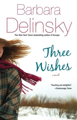 9781451679144: Three Wishes