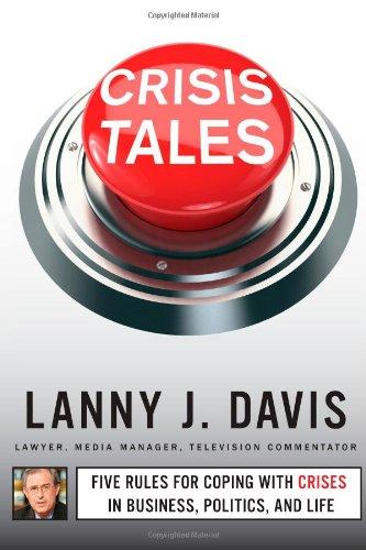 9781451679281: Crisis Tales